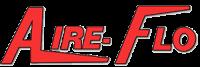 aire flo utah HVAC logo